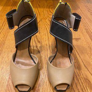 Women's Giuseppe Zanotti Design Vero Cuoio Heels